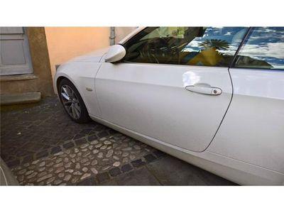 usata BMW 330 Cabriolet Serie 3 (E93) cat Futura