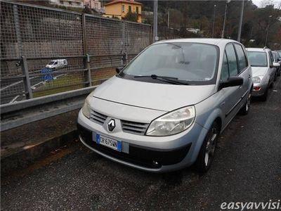 gebraucht Renault Scénic 1.9 dCi Confort Dynamique