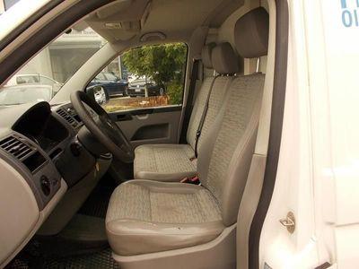 usata VW Transporter Veicoli CommercialiFurgone 2.0 TDI 140CV PC Furgone del 2013 usata a Imola