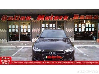 usata Audi A4 Avant 2.0TDI 177CV S tronic,S-LINE,Navi,Xenon,Pel