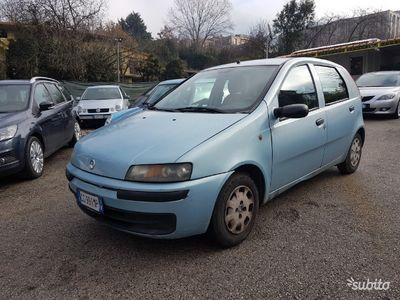 usata Fiat Punto 1.2 - 2003