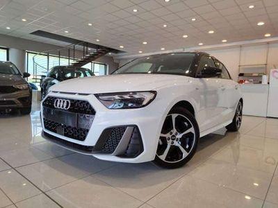 usata Audi A1 SPB 25 TFSI S line edition