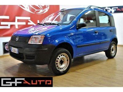 usata Fiat Panda 4x4 1.2 *SOLO 89.000 KM * 4 POSTI . NO CLIMA