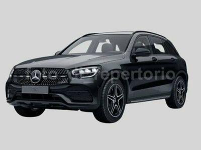usata Mercedes 200 GLCD 4MATIC FL PREMIUM