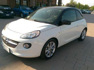 usata Opel Adam 1.2 70 CV Jam usato