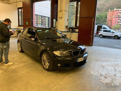 usado BMW 120 Coupé d Msport