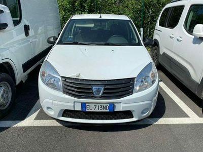 usata Dacia Sandero 1.2 16v gpl 75cv ambiance da commerciante