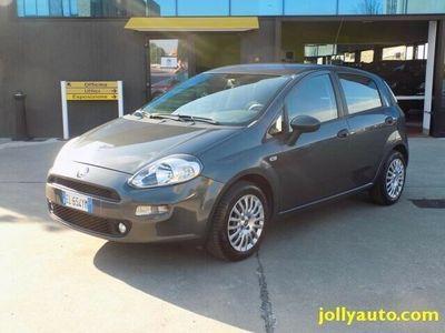 usata Fiat Punto 1.2 8V 5P - OK NEOPATENTATI