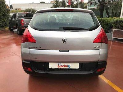 usado Peugeot 3008 2.0 HDi 150CV Business