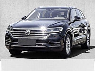 usata VW Touareg 3.0 Tdi 4motion Luftfed Ahk Leder