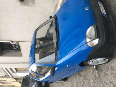 gebraucht Fiat 600 - 2015