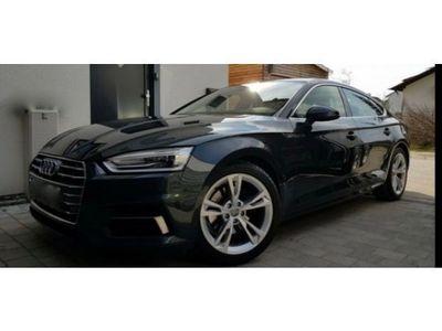 gebraucht Audi A5 SPB 2.0 TFSI g-tron NAVI