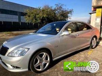 usata Mercedes S600 ClasseAvantgarde Lunga