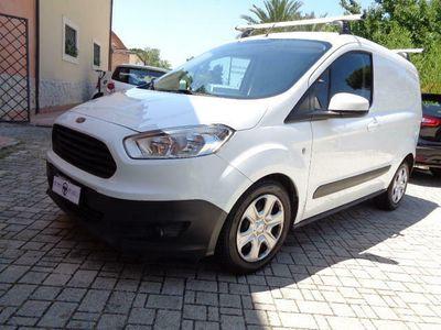 brugt Ford Transit Courier 1.5 TDCi 75CV Van Entry TREND EUR:6