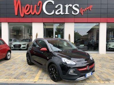 usata Opel Adam Rocks 1.4 87 CV