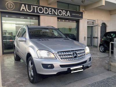 used Mercedes ML280 CDI, AUTO, NAVI, XENO, PELLE