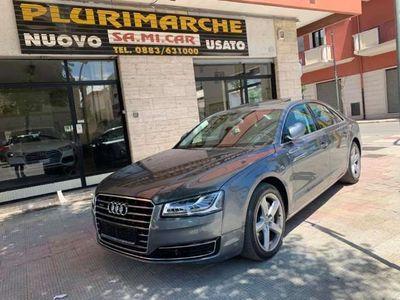 usata Audi A8L 3.0 TDI 258 CV clean diesel quattro - 3484520642