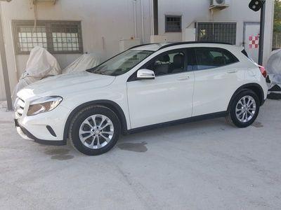 used Mercedes 180 GLA CLASSEBusiness