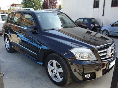 usata Mercedes GLK320 Classe GLKCDI 4Matic
