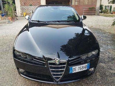 used Alfa Romeo 159 1.9 JTDm 16V Sportwagon Distinctive Q-Tr