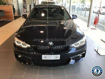 usata BMW 420 serie 4 gran coupé d xdrive gran coupe' msport