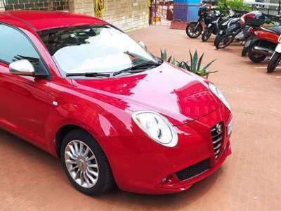 usata Alfa Romeo MiTo 1.4 70 CV OK NEOPATENTATI
