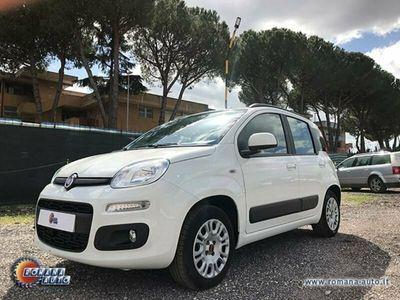 usata Fiat Panda Panda New1.2 69 cv Lounge