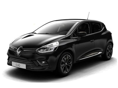 brugt Renault Clio dCi 8V 75 CV 5 porte Moschino Zen