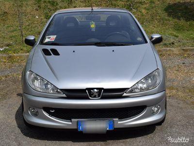 usado Peugeot 206 CC