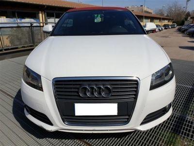 usado Audi Cabriolet CABRIO 2.0 TDI AMBITION