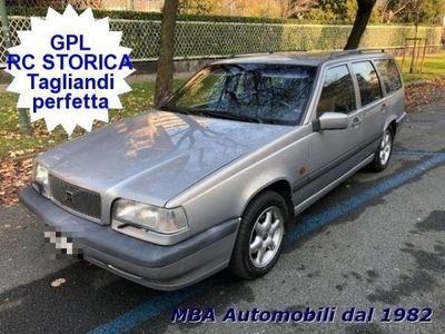 brugt Volvo 850 2.0i 20V Station Wagon GLT Impianto G