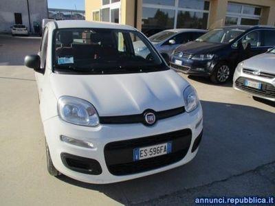 usata Fiat Panda VAN 1.3 MJT 75 Cv Euro5+Van S&S 4 po