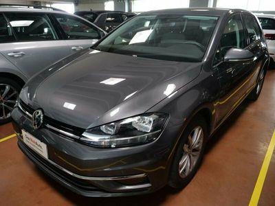 usata VW Golf 1.6 TDI 115CV DSG 5p. Business BlueMotion Technolo