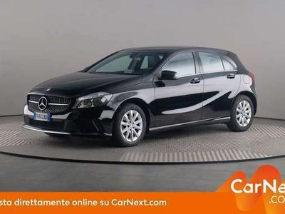 usata Mercedes A180 D Automatic Business