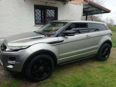 usata Land Rover Range Rover evoque 2.2 Sd4 Coupé Dynamic