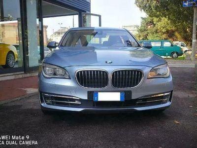 usata BMW ActiveHybrid 7 Lunga, Limousine, Lange