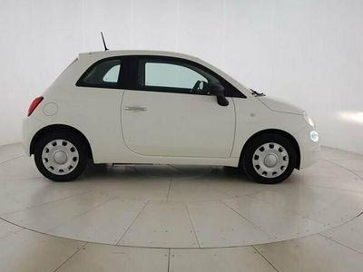 usata Fiat 500 1.2 69 cv pop euro 6d-temp