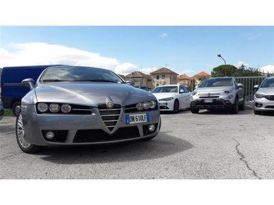 gebraucht Alfa Romeo Brera 2.4 JTDm 20V 210CV