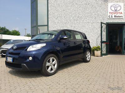 brugt Toyota Urban Cruiser - 2011
