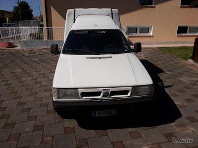 usata Fiat Fiorino - 2001