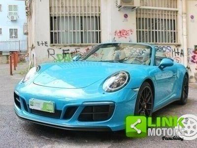usata Porsche 911 Carrera 4 Cabriolet 911 Cabrio 911 3.0 GTS