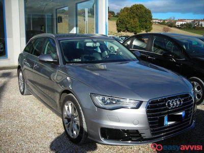 brugt Audi A6 2.0 TDI ultra S tronic Business Plus