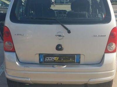 usado Opel Agila 1.3 cdti club diesel