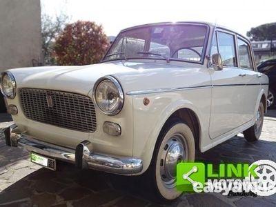 begagnad Fiat 1100D berlina conservata benzina