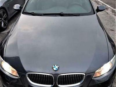 usata BMW 325 Cabriolet Serie 3 (E93) cat Eletta