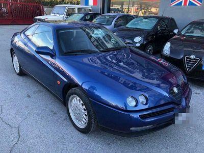 usata Alfa Romeo GTV 2.0 twin spark 16v