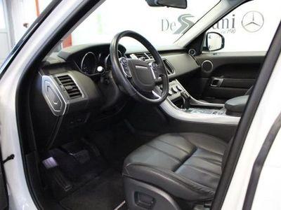 usata Land Rover Range Rover Sport 3.0 TDV6 SE