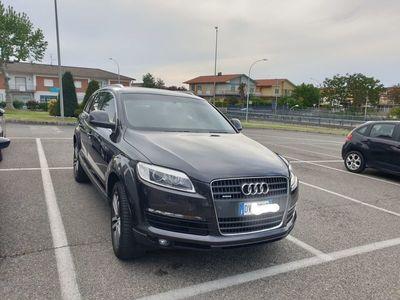 usata Audi Q7 scambio