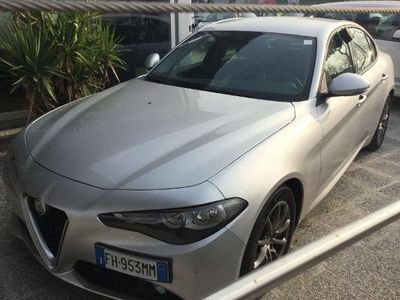 usado Alfa Romeo Giulia 2.2 Turbodiesel 150 CV Business Launch Edition