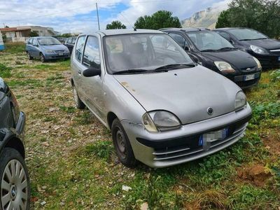 usata Fiat 600 -